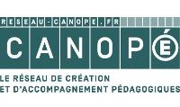 canopé -reseau-canope.fr - Le réseau de création et d'accompagnement pédagogiques