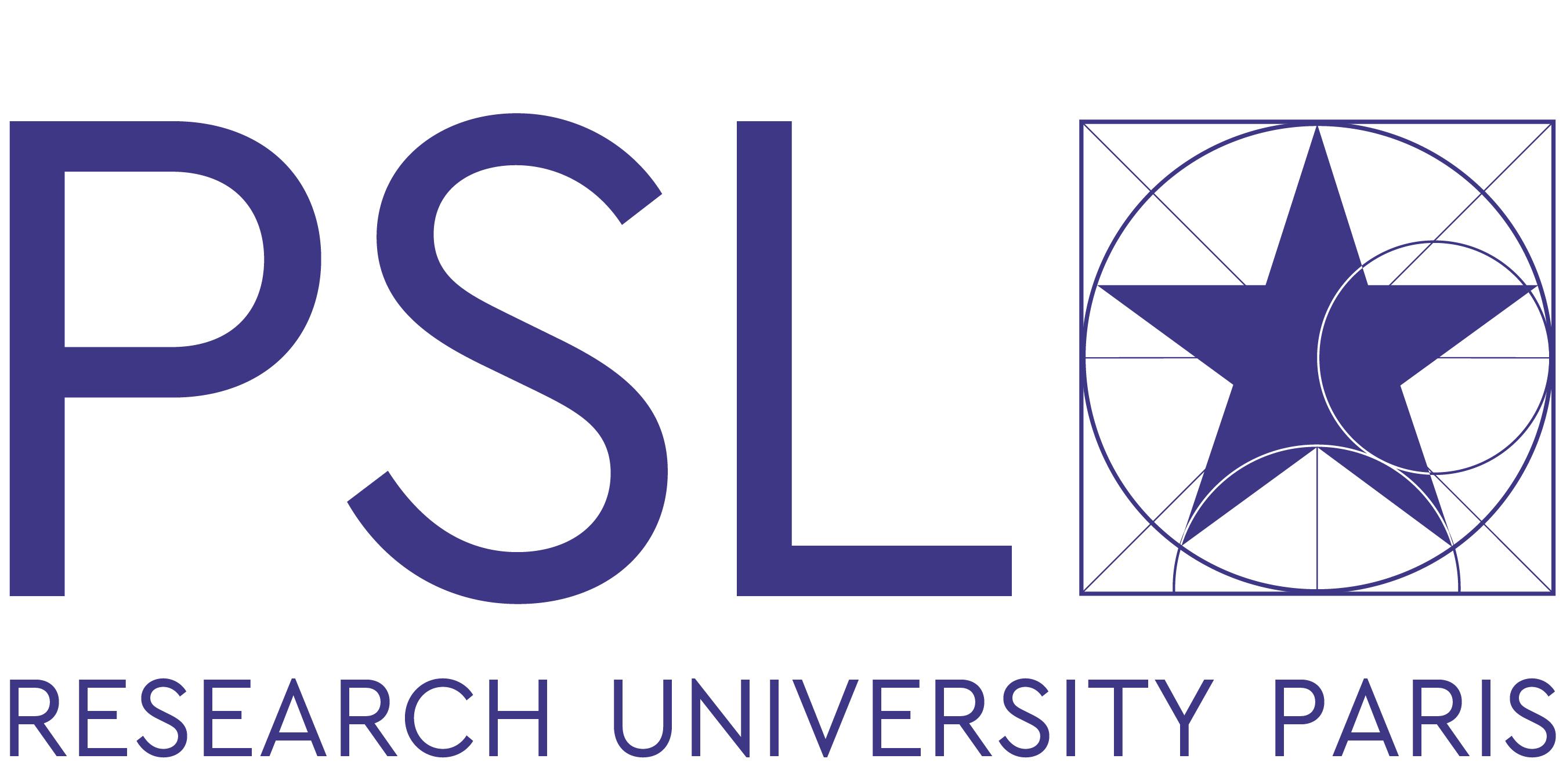 PSL Research University Paris