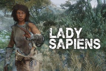 Lady-sapiens