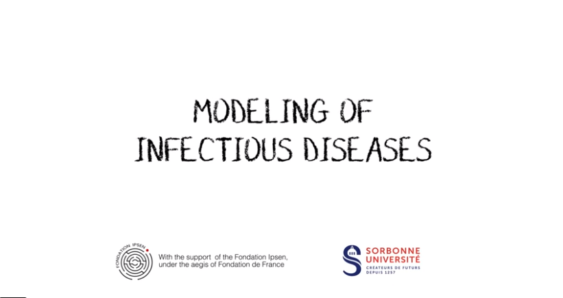 Modeling-of-infectious-diseases
